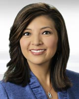 Margot Kim Joined The ABC 30 Action News Team In October 2004 And Is Co Anchor Of Midday Live At Four She Also Covers Medical