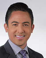 Tony Cabrera Co Anchors Action News AM Live From 430 7am And Midday 11am Noon