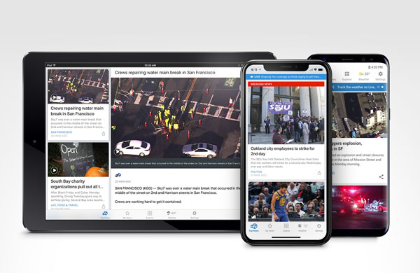 ABC7 News San Francisco App