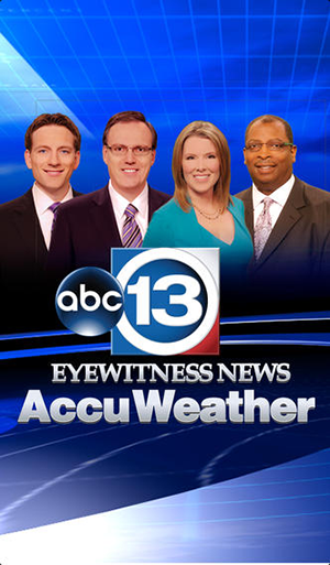 Support For Abc13 Houston Weather App