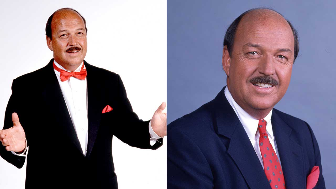 Mean Gene Okerlund, a WWE Hall of Famer who became one of the most recognizable voices in pro wrestling, died at age 76, WWE confirmed.