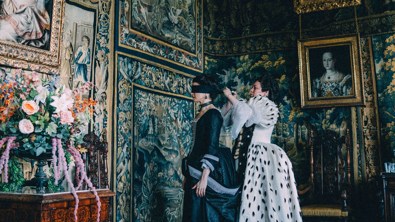 BAFTA 2019 nominations: 'The Favourite' is the favorite