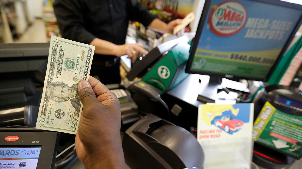 What to know about the mega millions lottery