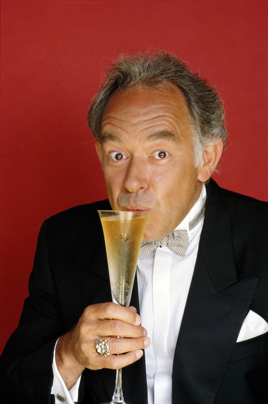 Robin Leach, the Lifestyles of the Rich and Famous host who shared stories of champagne wishes and caviar dreams, has died at the age of 76, according to local media reports.