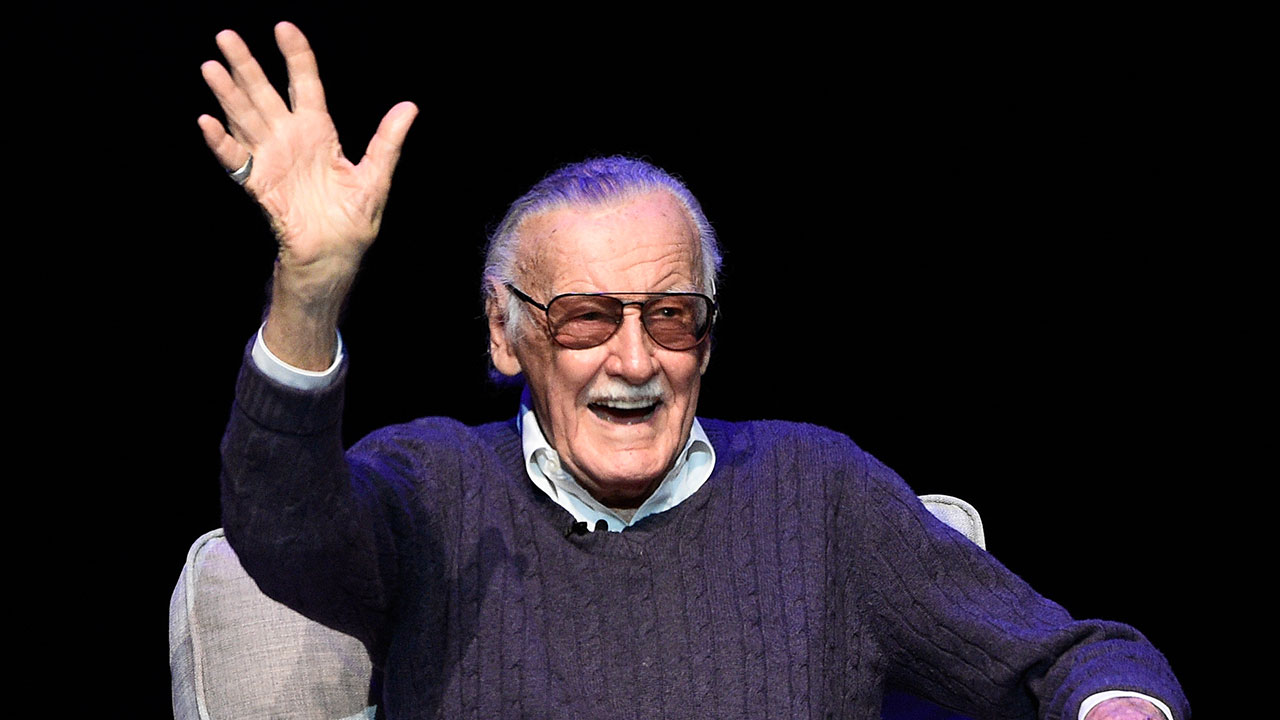 Comic book legend Stan Lee has died at age 95.