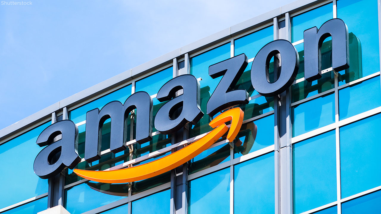 Amazon glitch exposes customer user names, email addresses