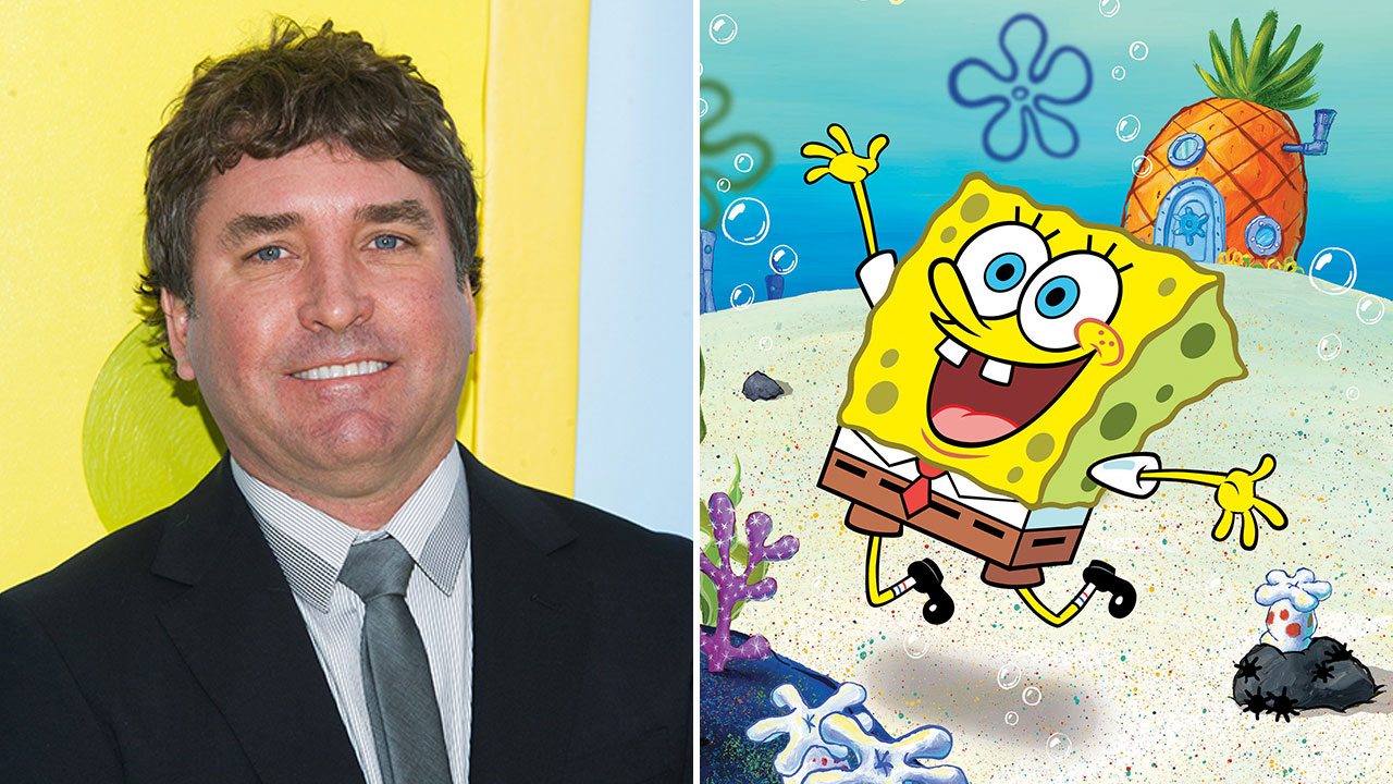 Stephen Hillenburg, the creator of Spongebob Squarepants has died at age 57, Nickelodeon confirmed.