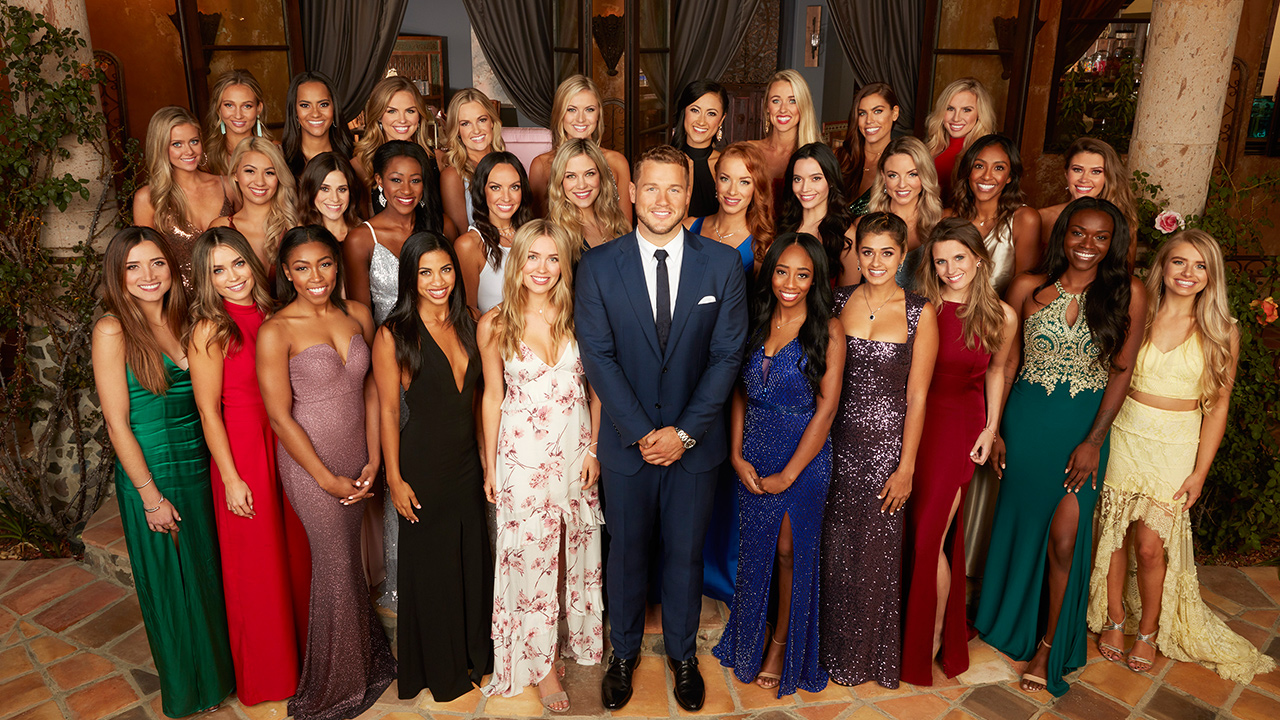 Meet the 30 women vying for 'The Bachelor' Colton Underwood's heart