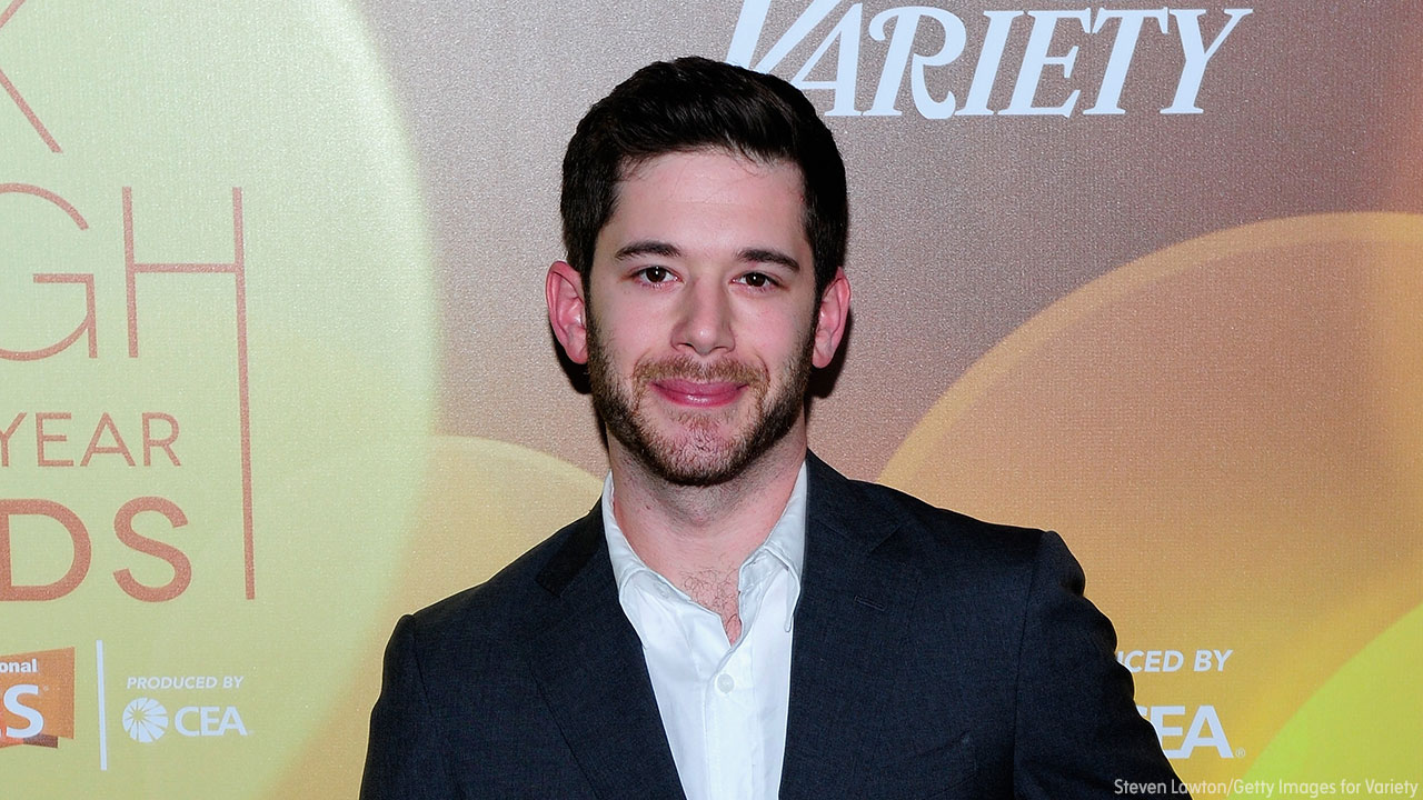 Honoree Colin Kroll attends the Variety Breakthrough of the Year Awards during the 2014 International CES at The Las Vegas Hotel and Casino on January 9, 2014, in Las Vegas, Nevada.
