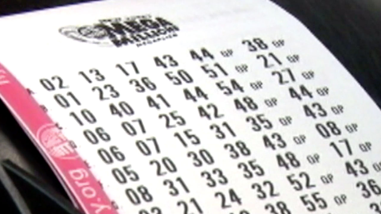 Mega Millions jackpot at $1.6 billion for winning numbers drawing tonight, highest ever