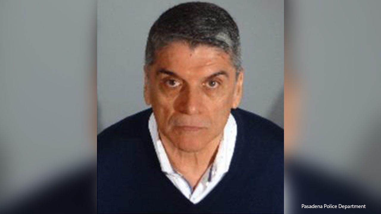 Licensed therapist Edgar Gustavo Villamarin of Pasadena is accused of sexual assaulting women at his office.