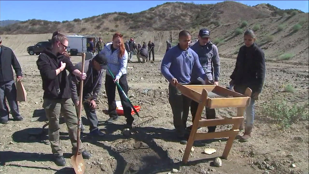 The FBI hosted a training session on explosives for SoCal law enforcement to better equip agencies to handle investigations and analyze evidence.