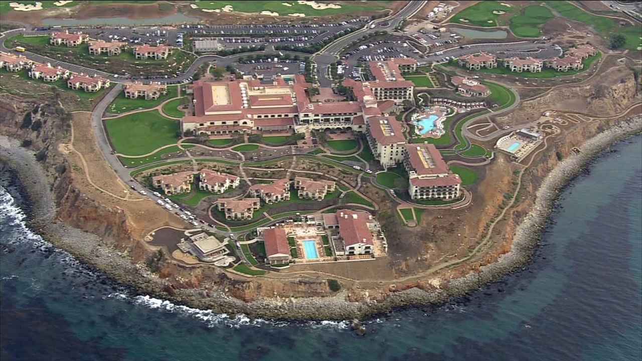 Current and former employees of the Terranea resort in Rancho Palos Verdes are calling for a boycott after saying their complaints about sexual harassment went ignored.
