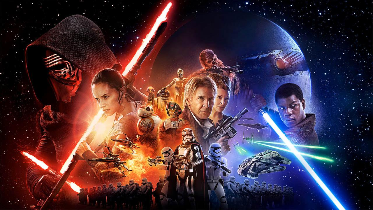 New 'Star Wars' trailer released in Japan goes viral