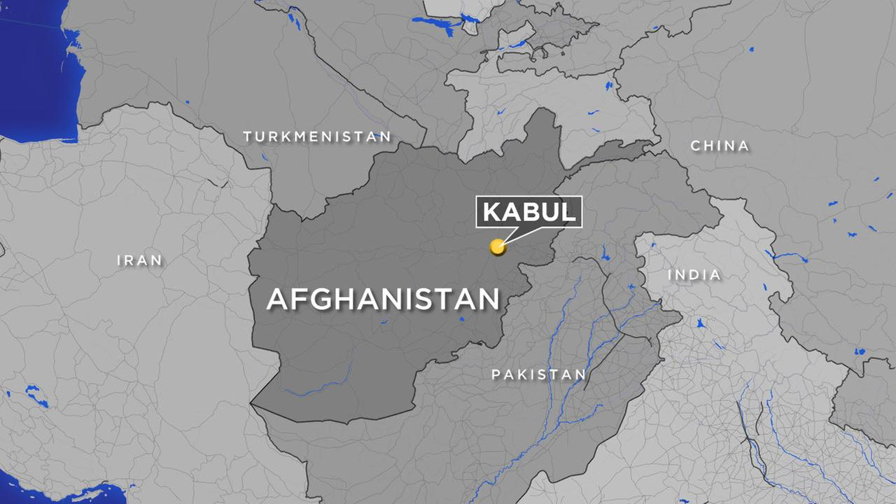 US warns of \'imminent attack\' in Afghan capital | abc7.com