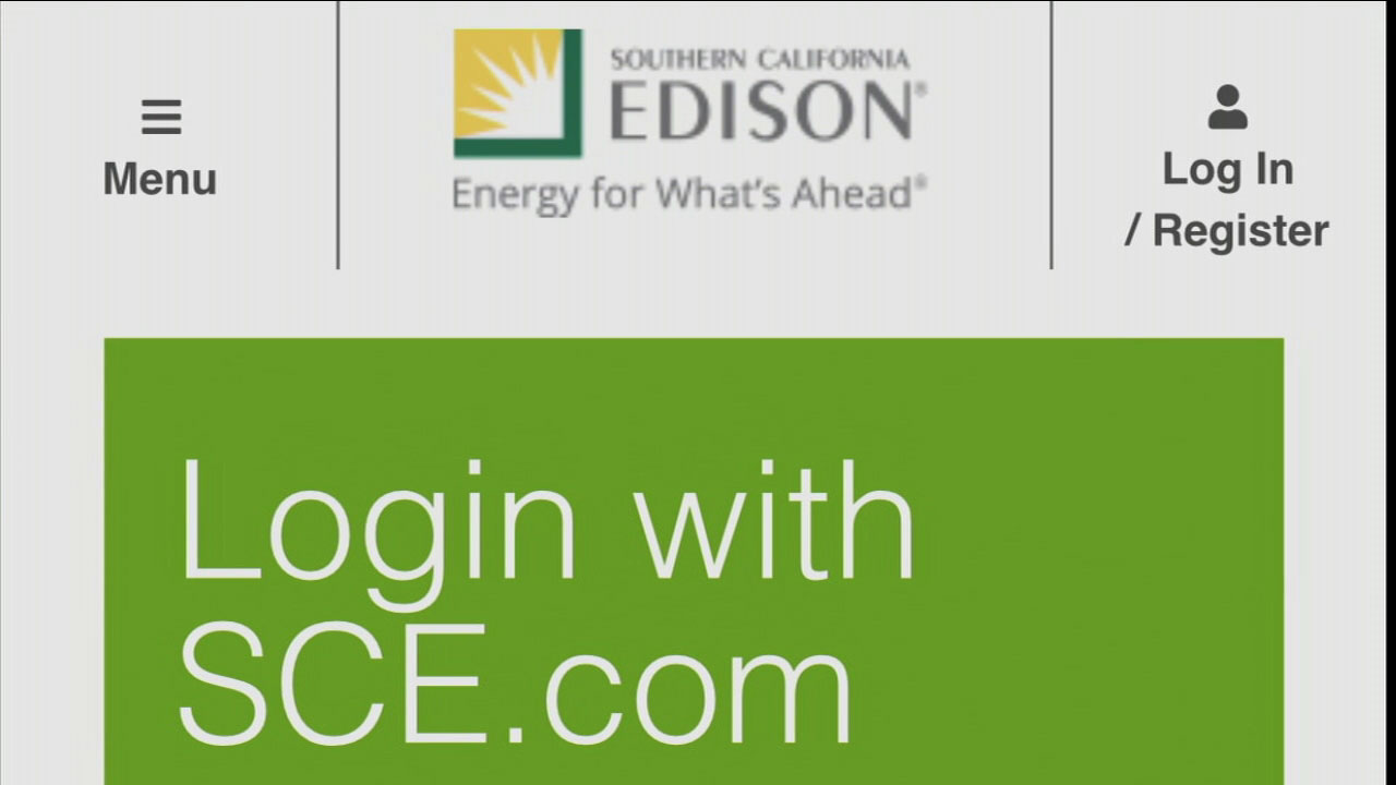 In a common scam, Edison customers are told they are behind on their payments and they must send money or have their power shut off.