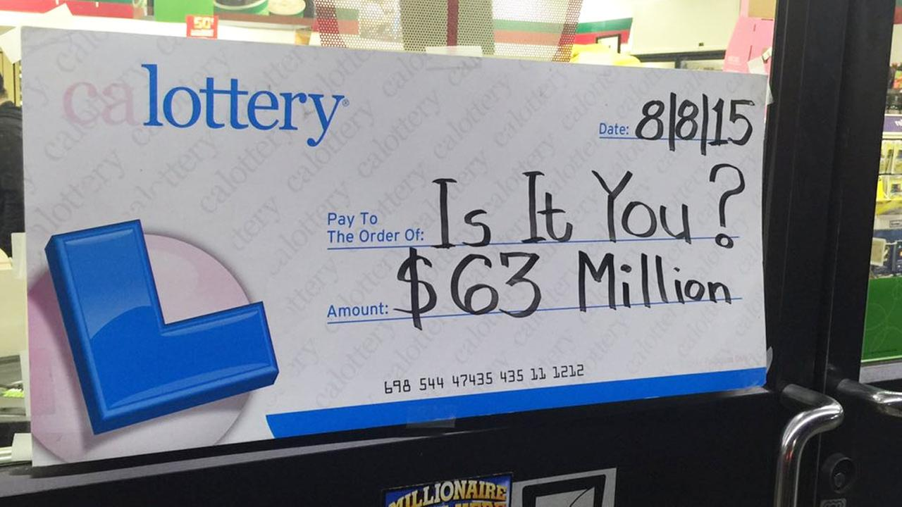 Lotto California Powerball