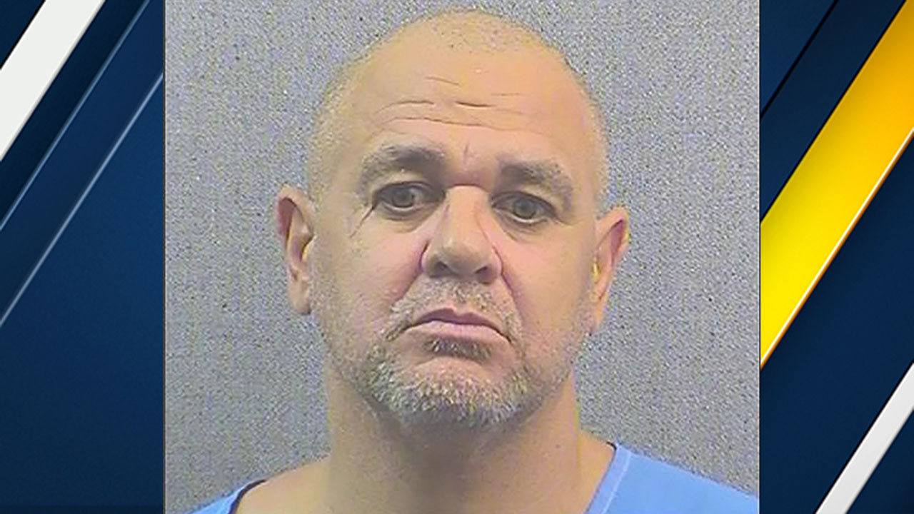 Inmate Eric Levi, 52, walked away from the Fernner Canyon Conservation Camp, authorities say.
