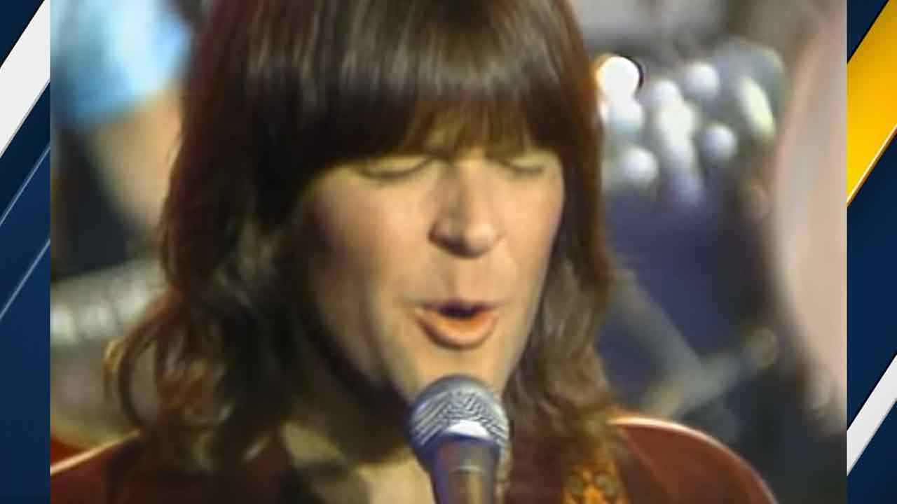 Randy Meisner performing Hearts on Fire in a music video posted by VEVO on July 13, 2013.