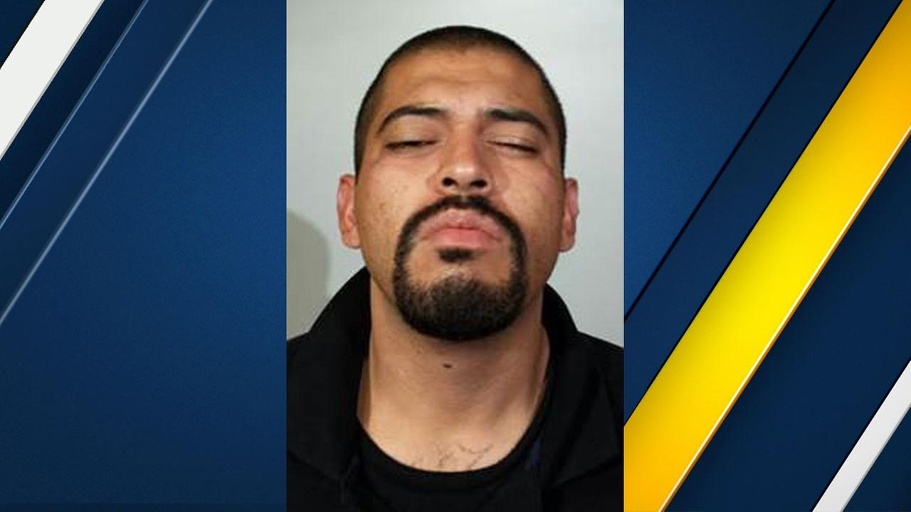 Alejandro Avila Arroyo, 24, of Oxnard, is shown in a mugshot.
