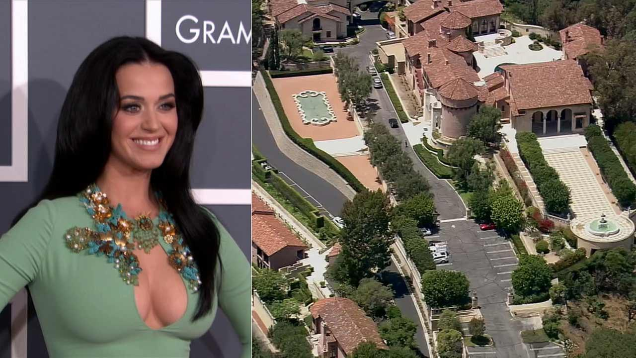 Katy Perry has scored a major legal victory in her fight against an order of nuns and entrepreneur Dana Hollister to buy a former hilltop convent in Los Feliz.