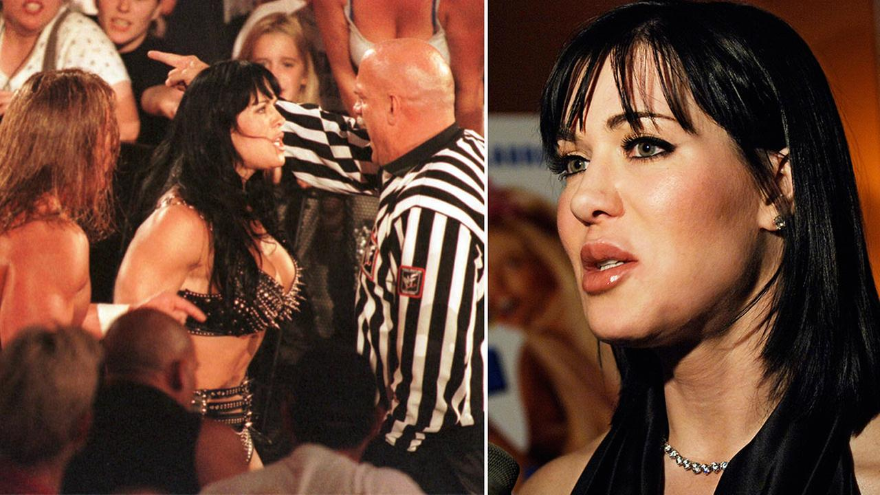 Chyna Found Dead In Bed Joanie Laurer, Former Wwe Wrestler, Dies At 46  Abc7Chicagocom-8296