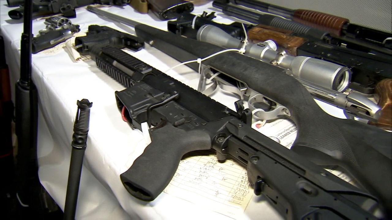 A new LA City Council measure targets bad apple gun dealers.