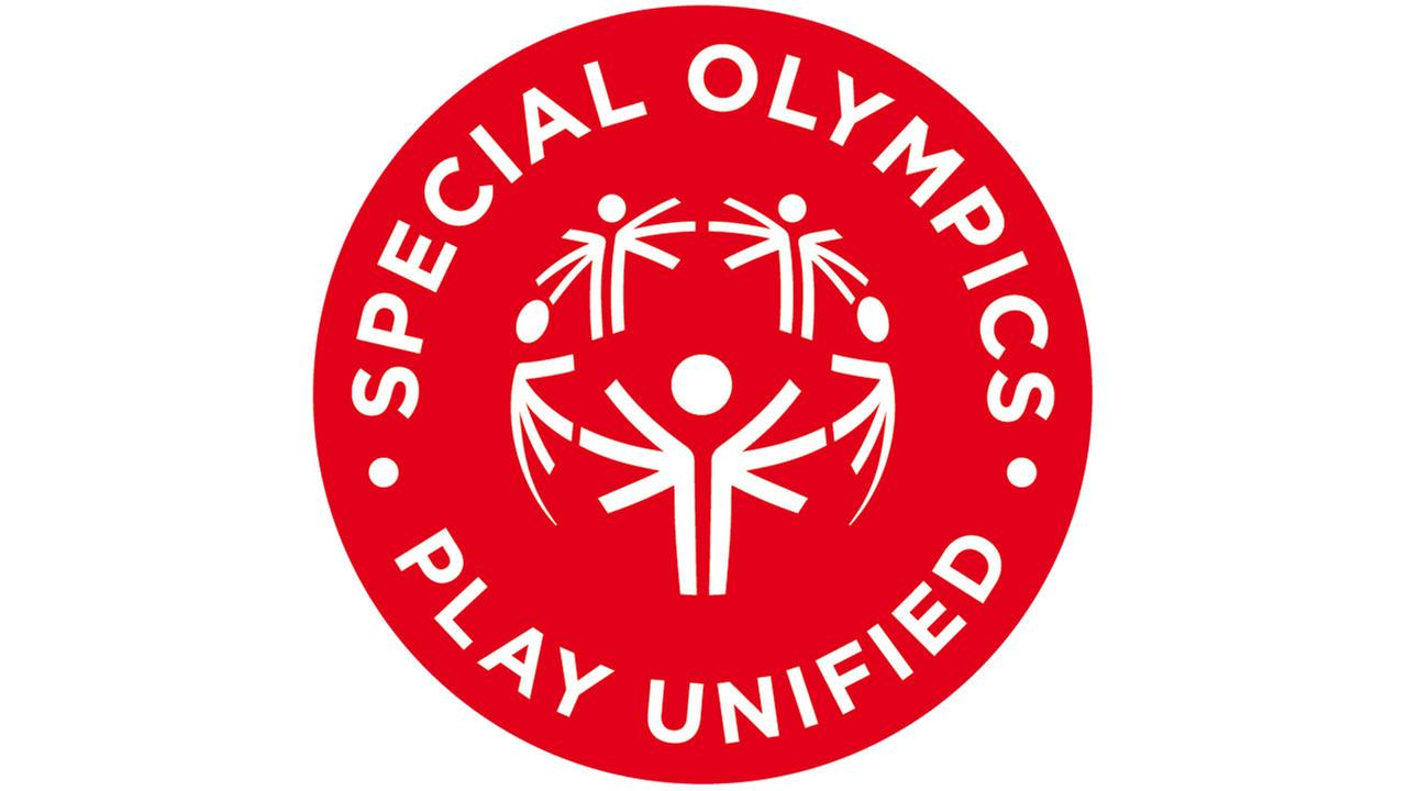 Special Olympics Unified Sports