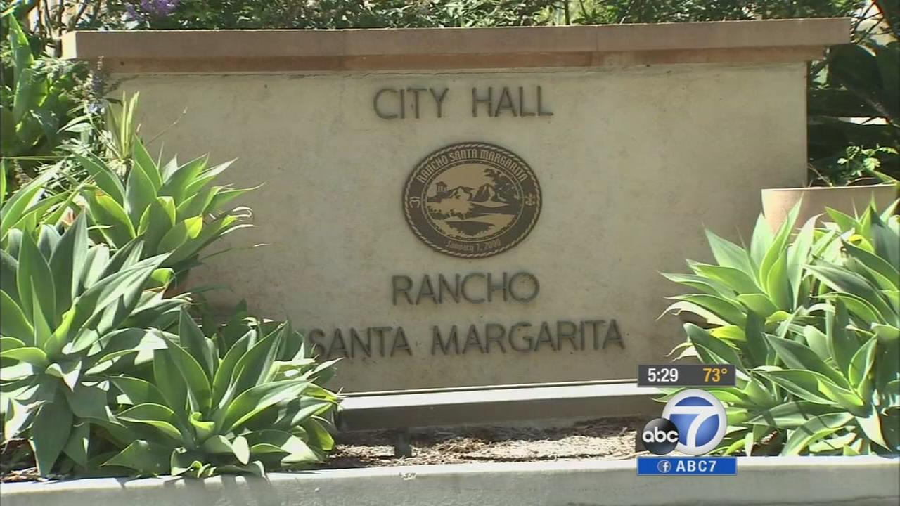 Parents could be fined if their kids engage in cyberbullying under Rancho Santa Margaritas proposed anti-bullying ordinance.