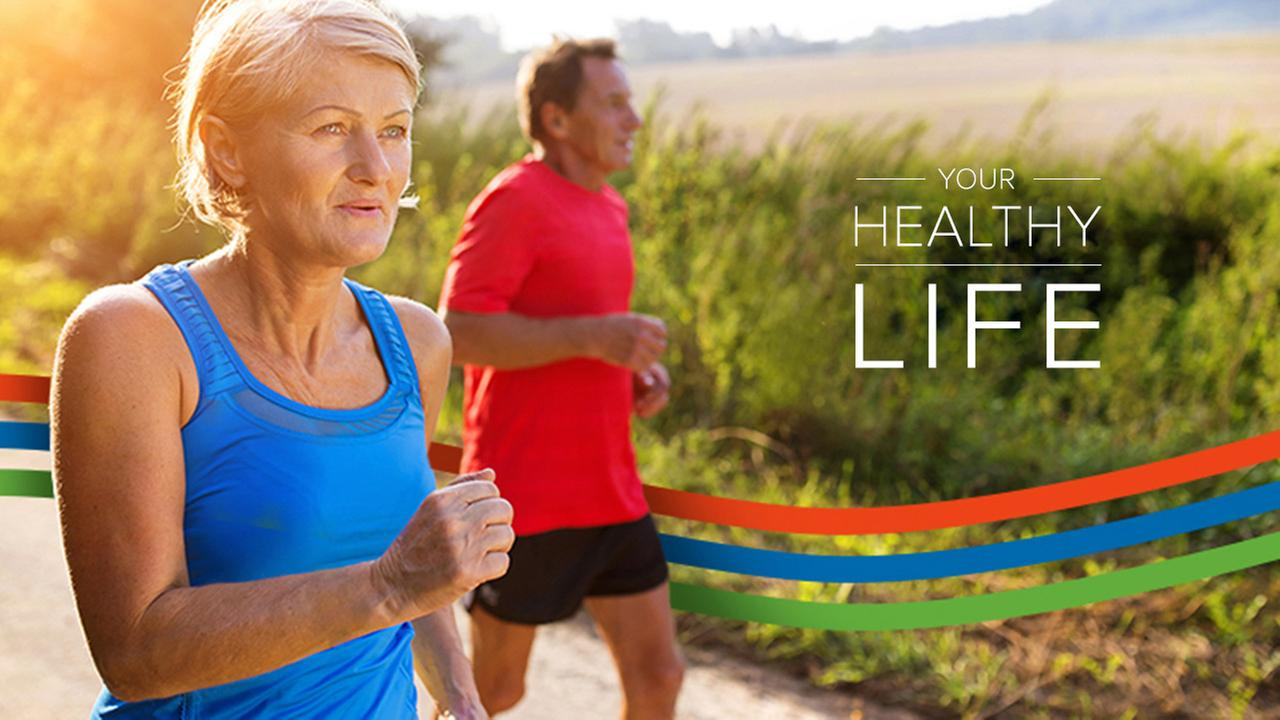Exercise a key activity for healthy aging - tips to get you started