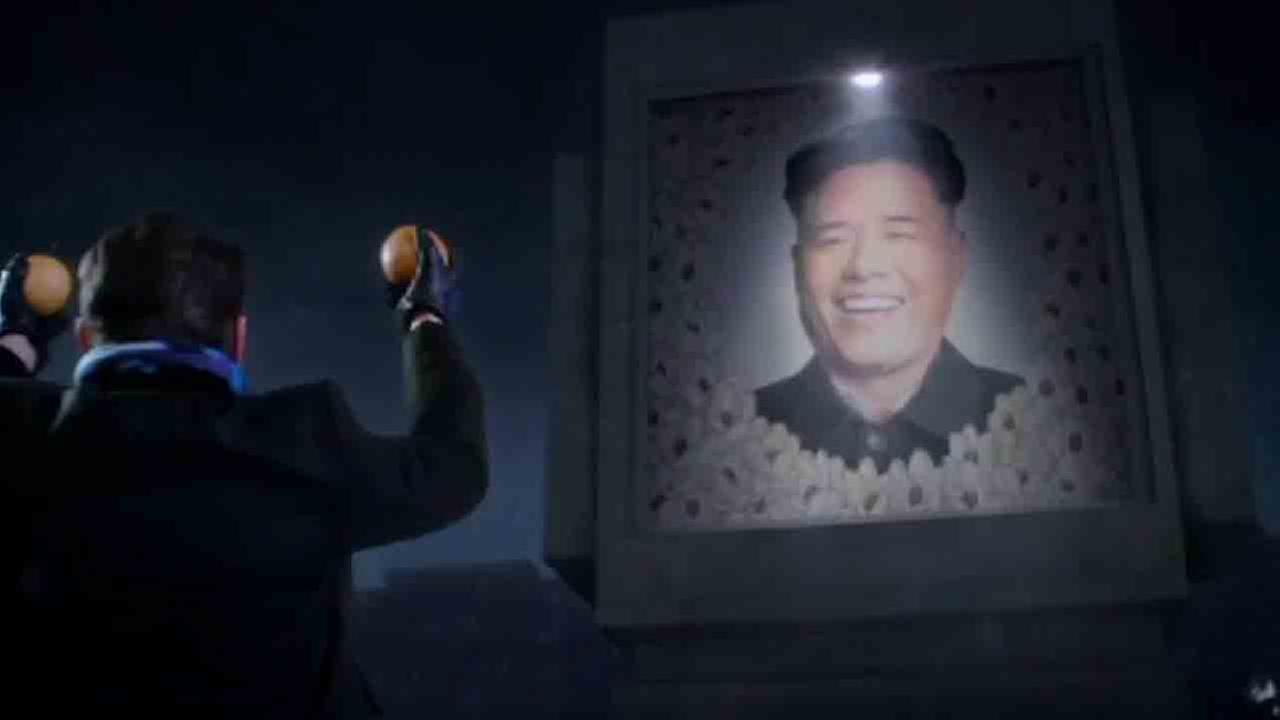 North Korea is warning that the release of a new American comedy about a plot to assassinate leader Kim Jong Un would be an act of war.
