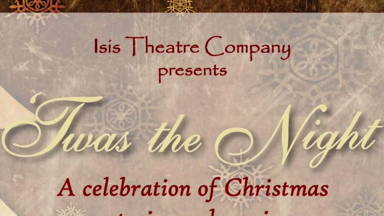 A theater group in Idyllwild named for Isis - the Egyptian goddess - has been forced to rebrand because of the association with terrorism.