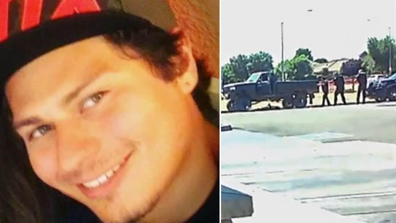 Dylan Noble, 19, was shot and killed by Fresno police on June 25, 2016.