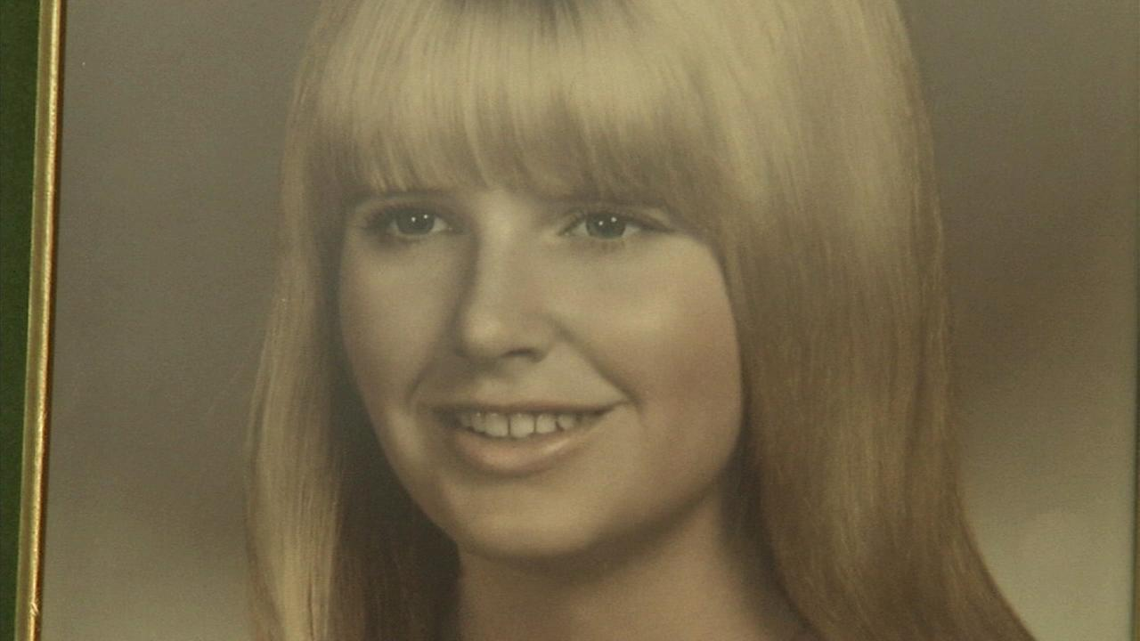 Debbie Paulsen, 26, was killed during a mass shooting at California State University Fullerton on July 12, 1976.