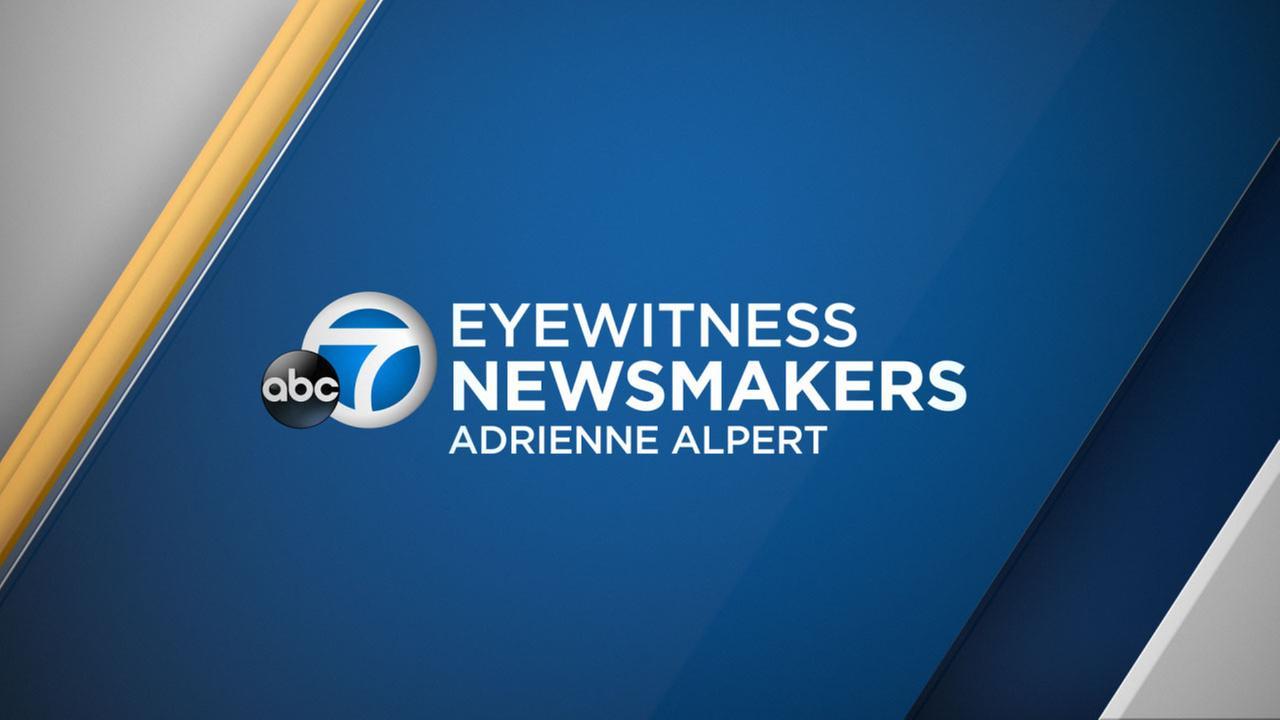 Eyewitness Newsmakers