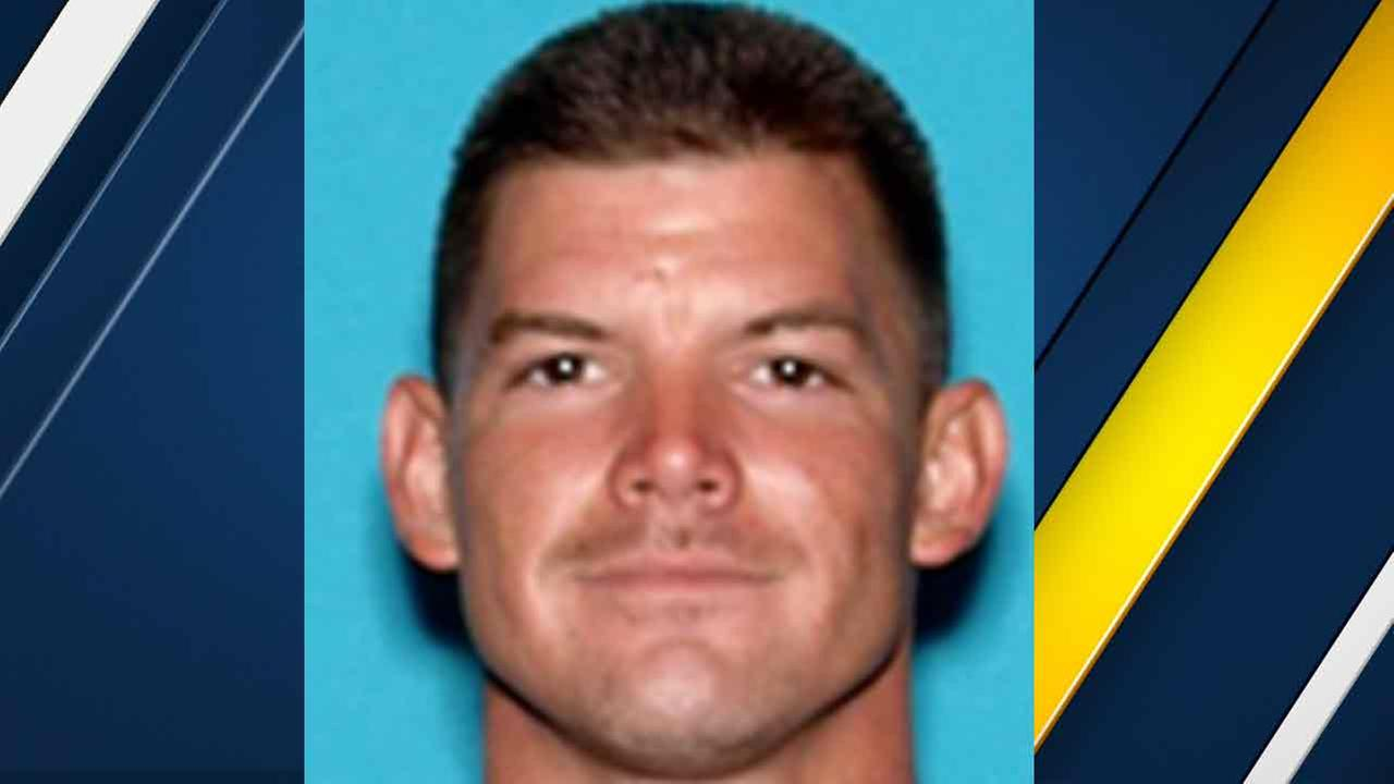 Cody Wayne Jarrett, 26, in a photo provided by the San Bernardino Police Department on Sunday, July 17, 2016.
