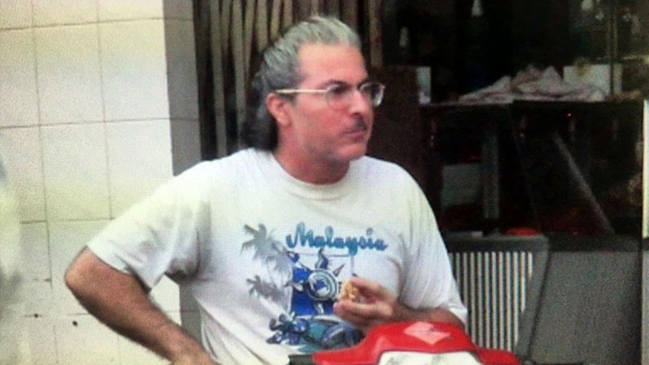 Ronald John Boyajian, 55, is seen in this undated file photo.