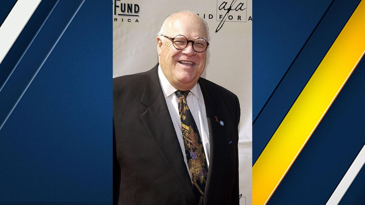 Actor David Huddleston, who portrayed the titular millionaire in The Big Lebowski, has died at age 85.