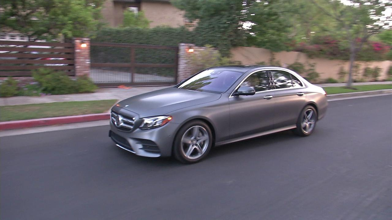 The all-new Mercedes-Benz E-class sedan is offering more advanced technology than higher-priced models and improved engine efficiency.
