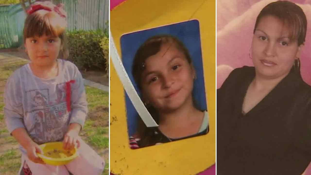 A mother and her two young daughters, who were all killed in a suspected DUI crash in Placentia on Saturday, Aug. 20, 2016, are pictured in undated photos.