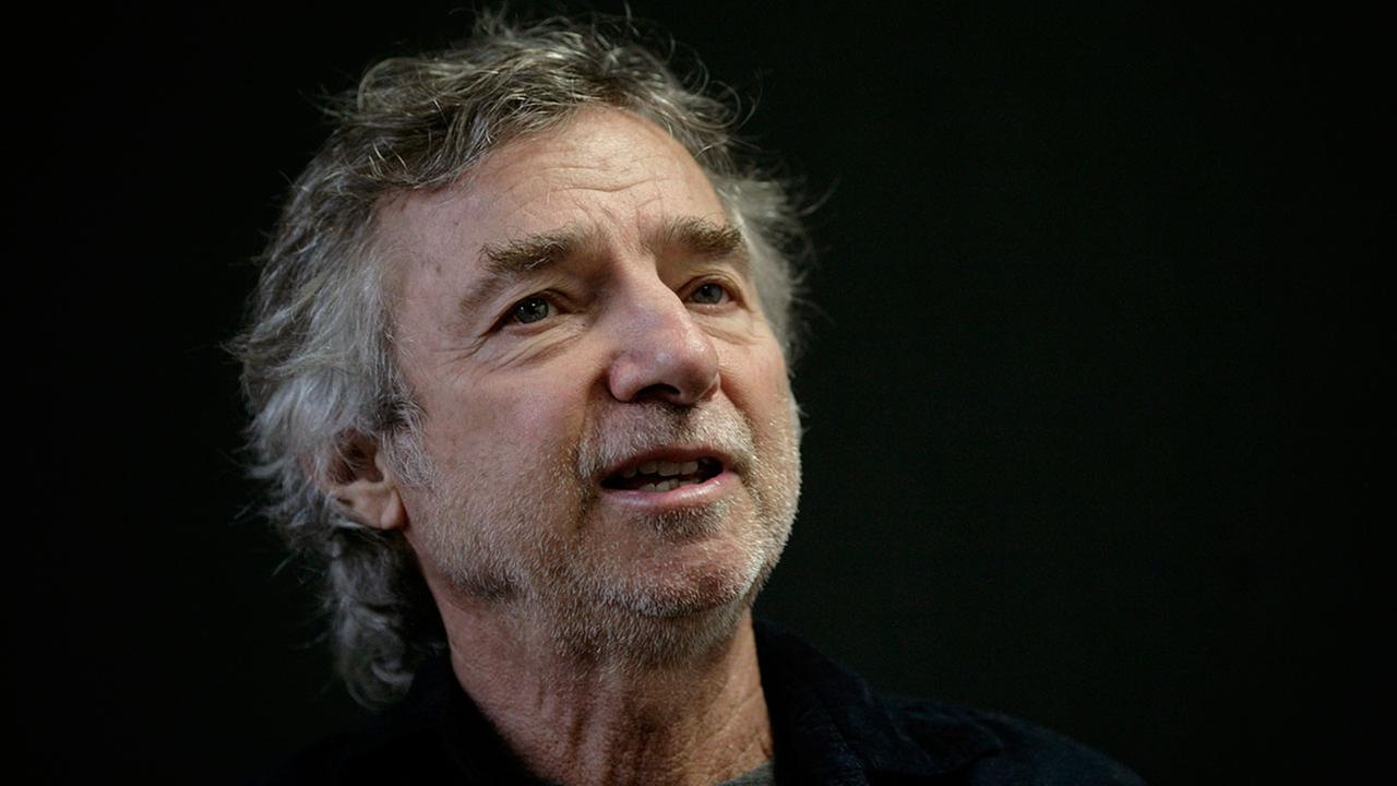 Director Curtis Hanson, pictured here in 2009, died at age 71 on Tuesday, Sept. 20, 2016.