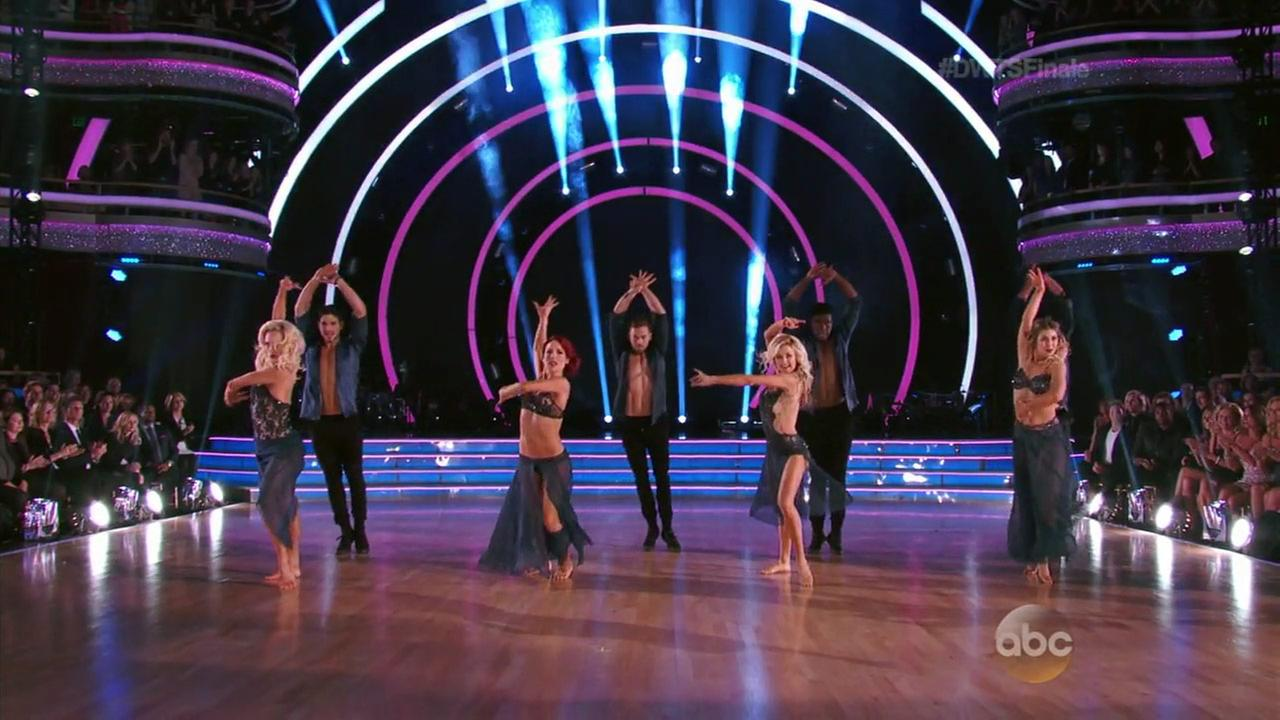 Dancing with the Stars: Live! - We Came to Dance will allow fans the opportunity to see live performances in their hometowns.