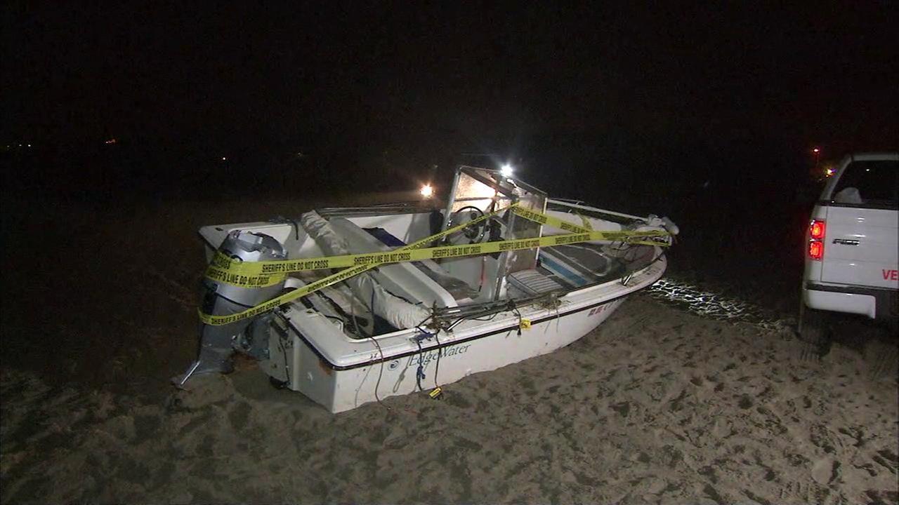 Oxnard water rescue