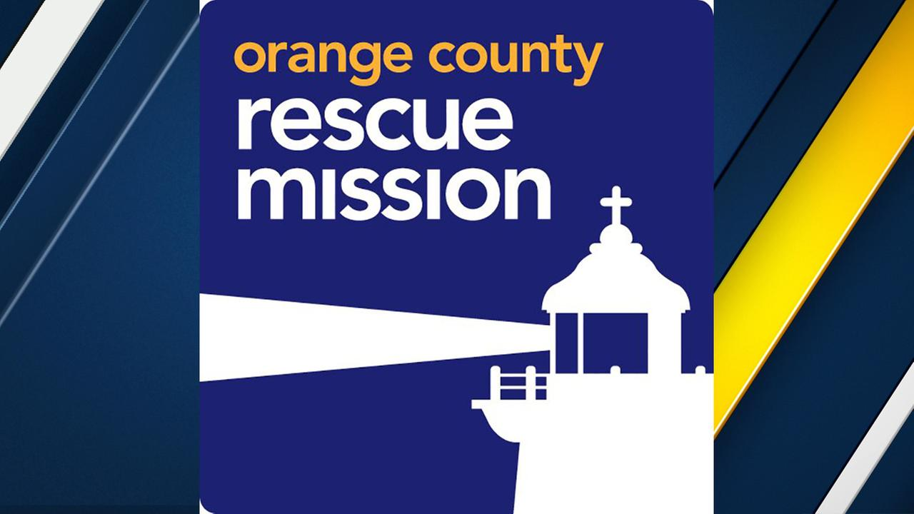 Orange County Rescue Mission