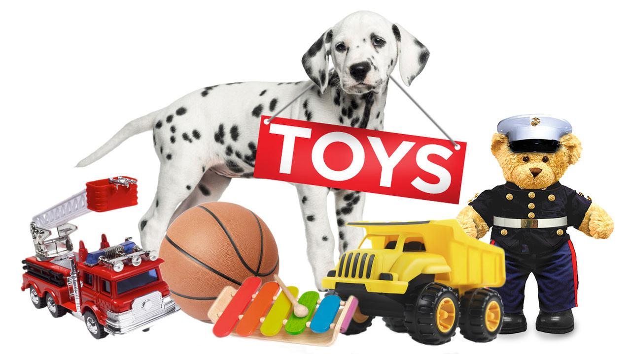 Spark of Love: How to request toys this holiday season