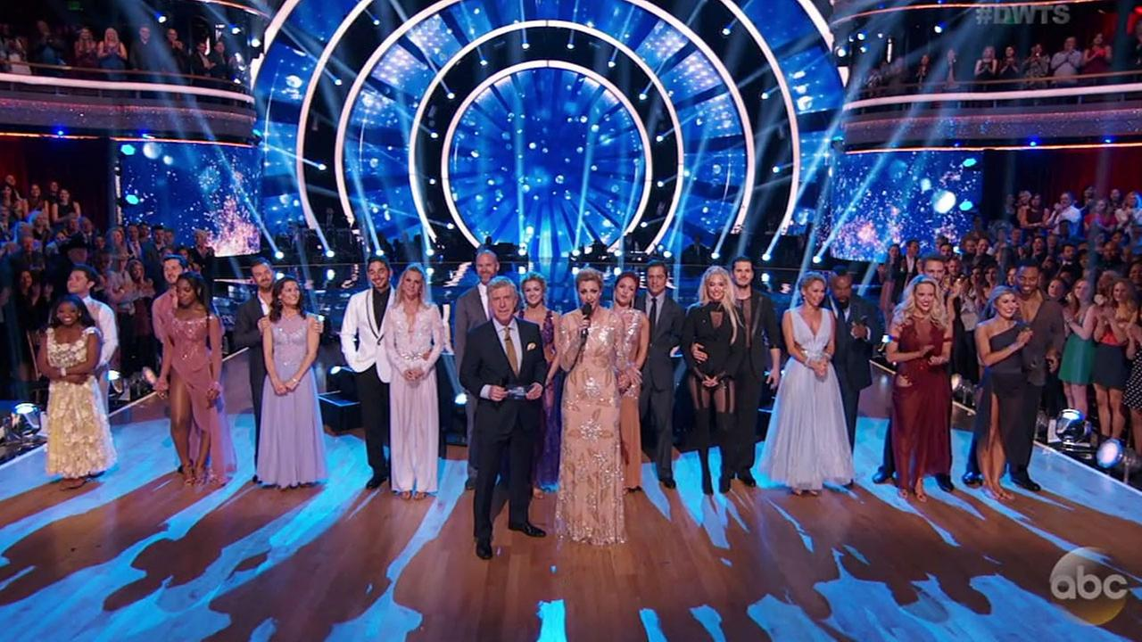 For Dancing with the Stars week 4, the celebrity dancers reflected on the most meaningful year in their lives.