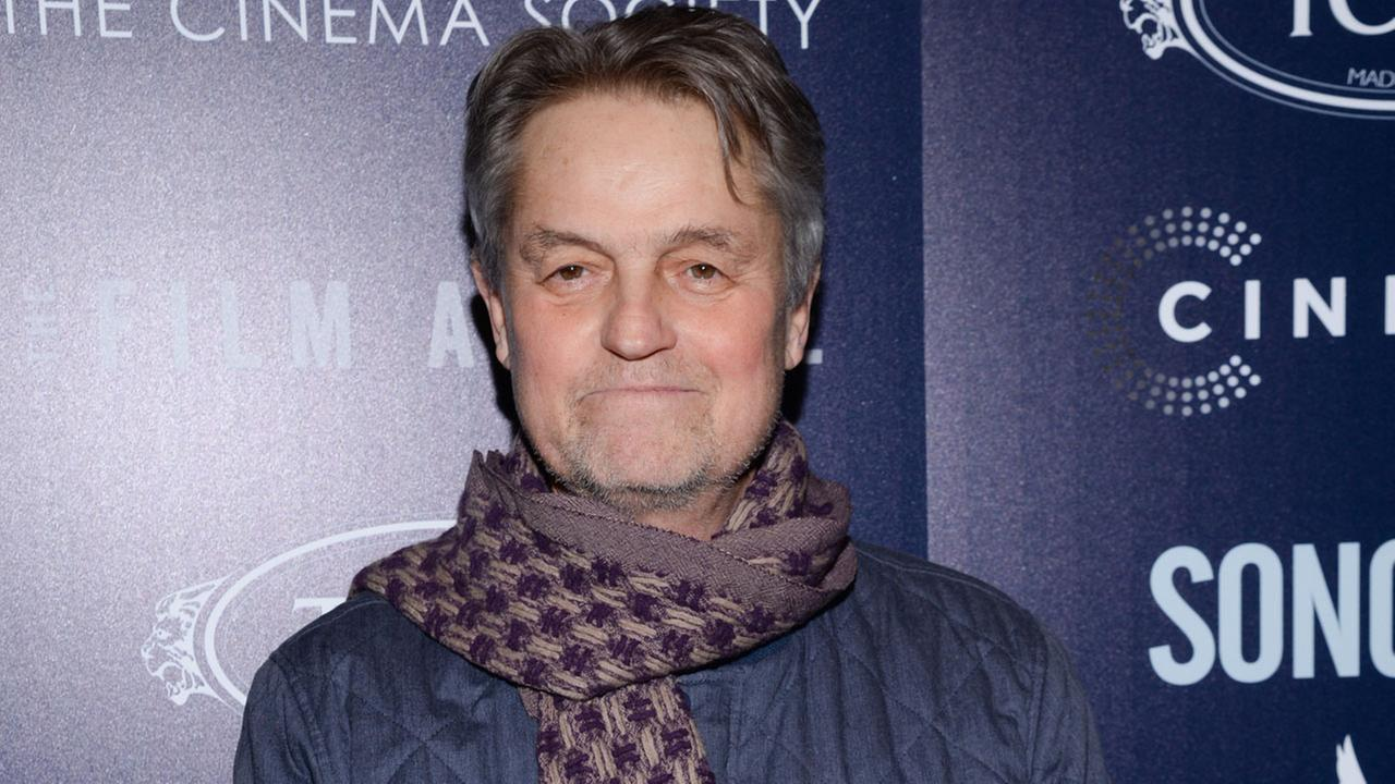 Jonathan Demme attends the premiere of Song One hosted by The Cinema Society and Tods at the Landmark Sunshine Cinema on Tuesday, Jan. 20, 2015, in New York.