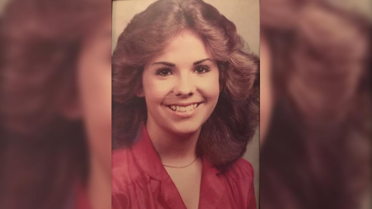 A photo of 26-year-old Andrea Kuiper of Fairfax, Virginia, who was hit and killed by two cars on Pacific Coast Highway in Huntington Beach on April 1, 1990.