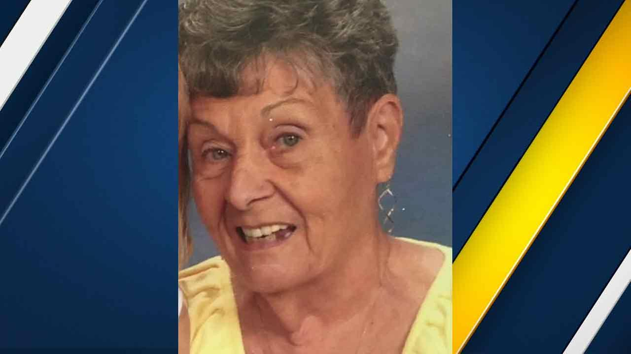 Mary Curwick, an 83-year-old Rancho Cucamonga woman who had been missing for a week before being found dead in her car near Blythe on Friday, May 19, 2017.