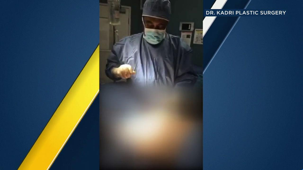 A massive data breach at a high-end SoCal plastic surgery clinic to the stars has put the privacy of thousands of patients at risk.